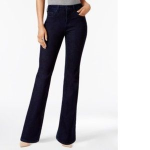 NYDJ Modern Bootcut Stud Pocket Jeans